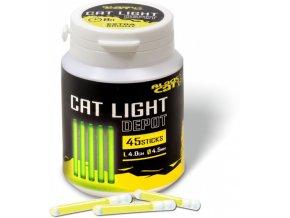 Black Cat Cat Light Depot 45ks