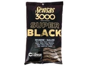 3000 Dark Salty Riviere 1kg