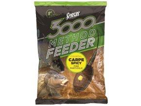 3000 Method Carpe Spicy 1kg