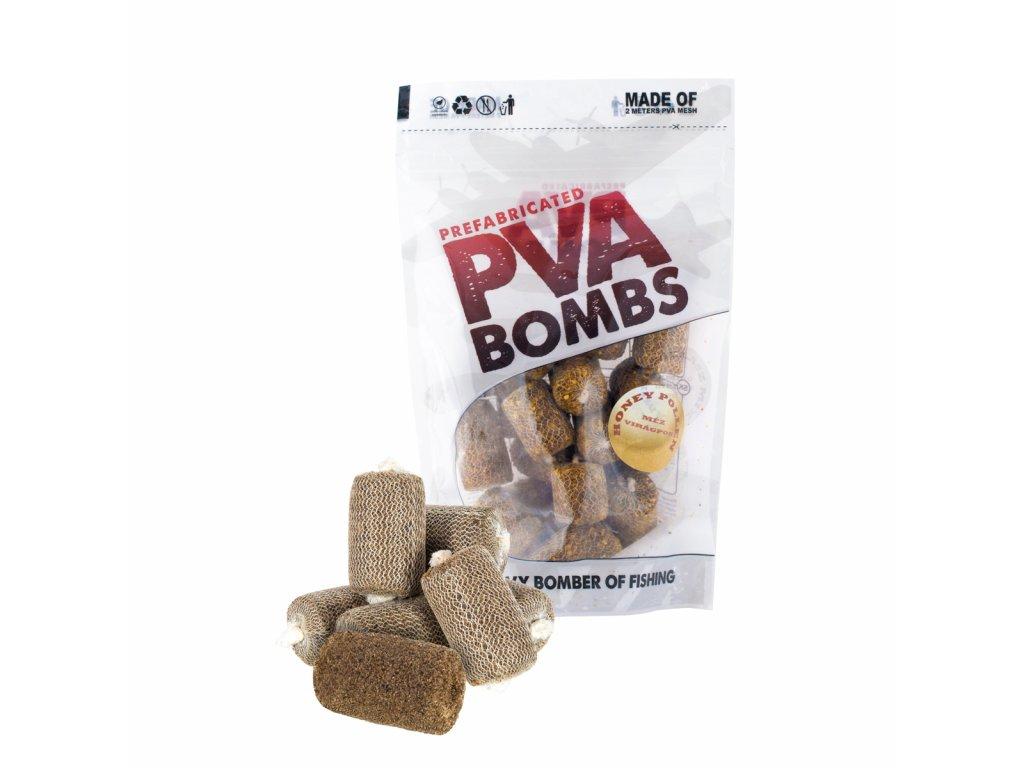 PVA BOMB