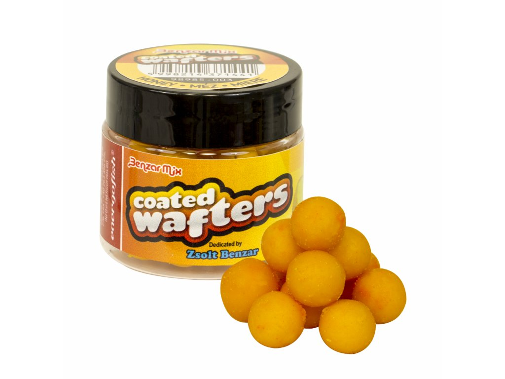 BENZAR MIX COATED WAFTERS