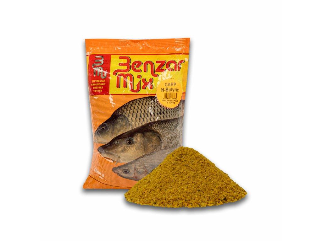 Kŕmna zmes BENZAR MIX 1kg