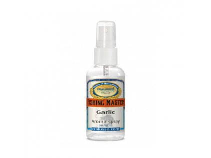 CRALUSSO FISHING MASTER SEPIA-CHOBOTNICA SPRAY 50 ML