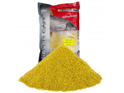 SILVER CARP METHOD MIX 1Kg