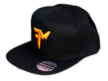 FEEDERMANIA SNAP BACK ČIAPKA