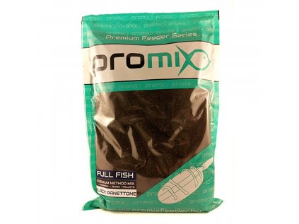 PROMIX FULL FISH METHOD MIX