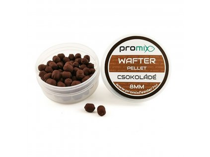 PROMIX PELETY WAFTER 8MM