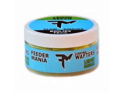 FEEDERMANIA SINKING WAFTERS 16 MM