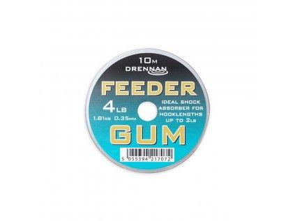 DRENNAN GUMA FEEDER GUM 10M