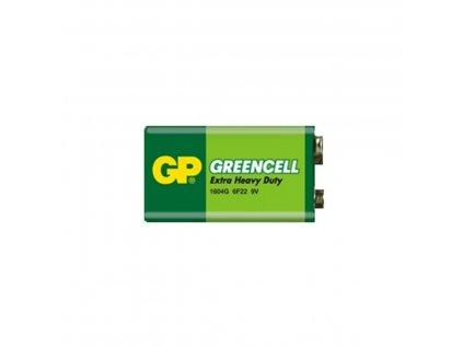 GP BATÉRIE GREENCELL 9V (B1250,GP1604G-S1)