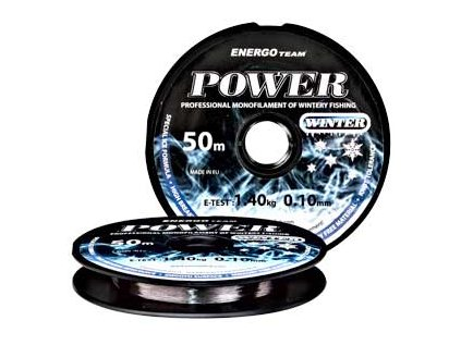 ENERGOTEAM VLASEC POWER WINTER 50M