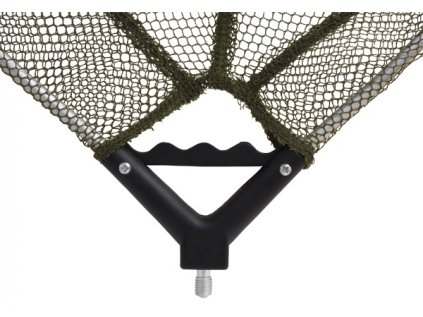 JAF LANDING NET HEAD FIRST