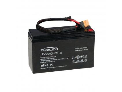 UPS AKUMULÁTOR 6V 12AH 1001