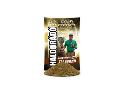 KŔMNA ZMES HALDORÁDÓ GOLD FEEDER 1kg