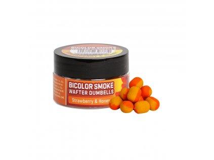 BENZAR MIX BICOLOR SMOKE WAFTER DUMBELLS