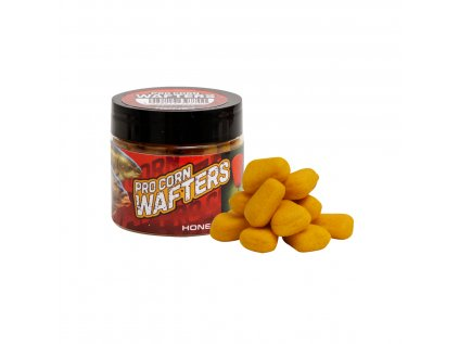 BENZAR MIX PRO CORN WAFTERS