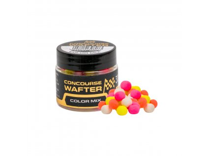 BENZAR MIX CONCOURSE WAFTERS 6 MM
