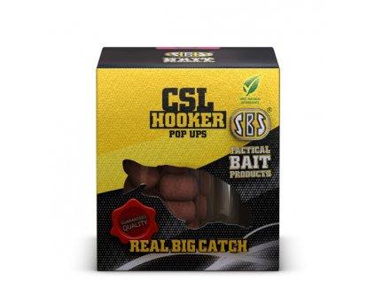 SBS CSL HOOKER POP UPS 16MM