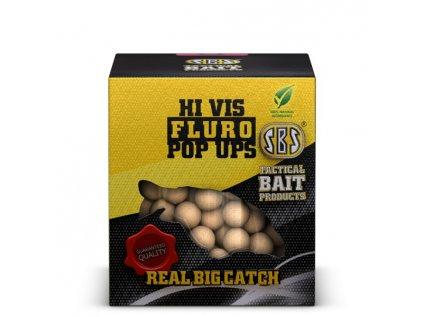 SBS HI-VIS FLURO POP UPS