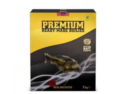 SBS PREMIUM READY-MADE BOILIES 1Kg, 5Kg