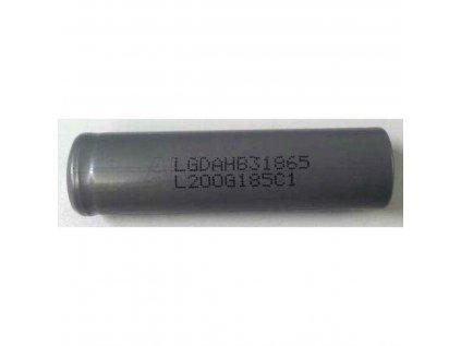 LG BATÉRIA 18650-HB3 Li-ion 3,7V 1500mAh