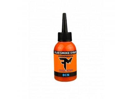 FEEDERMANIA FLUO SMOKE SYRUP 75 ml