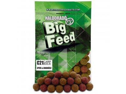 HALDORÁDÓ VEDRO BIG FEED - C21 BOILIE 800g, 2,5kg