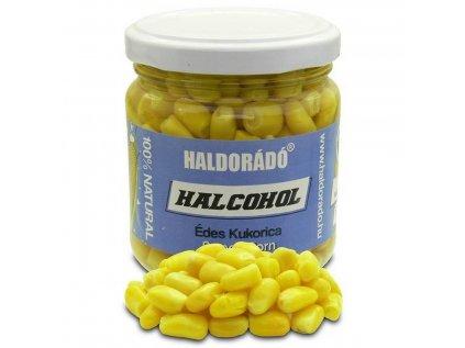 HALDORÁDÓ HALCOHOL