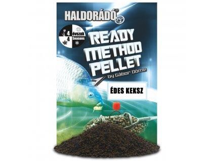 HALDORÁDÓ READY METHOD PELLET 400g
