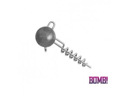 DELPHIN BOMB! TWISTO JIGER
