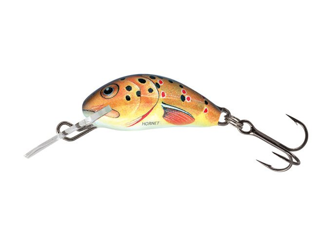 Salmo wobler Hornet Sinking Trout