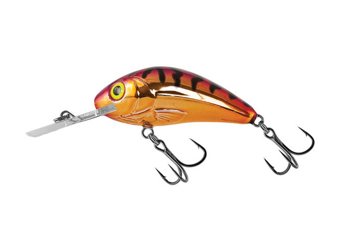Salmo wobler Rattlin Hornet Floating Viking