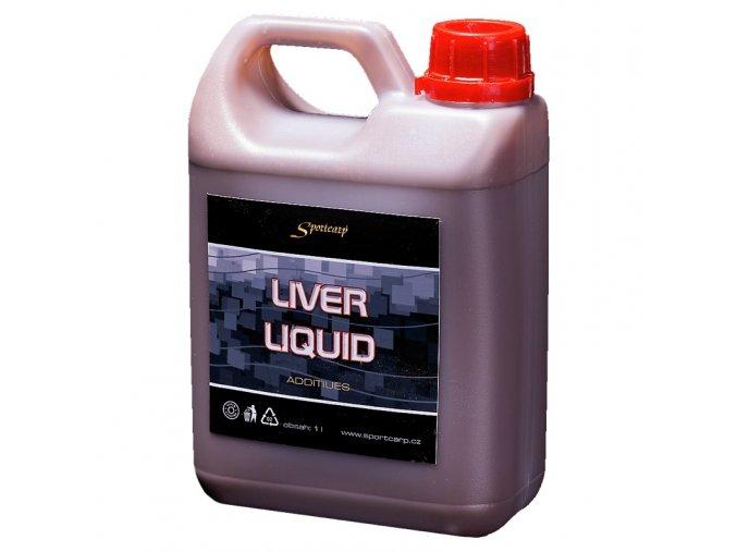 Liquid Liver 1l