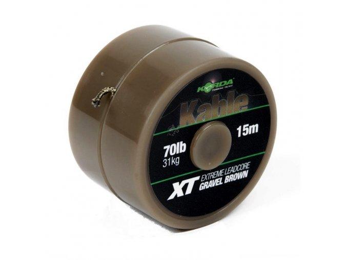 Kable XT Extreme Leadcore 1