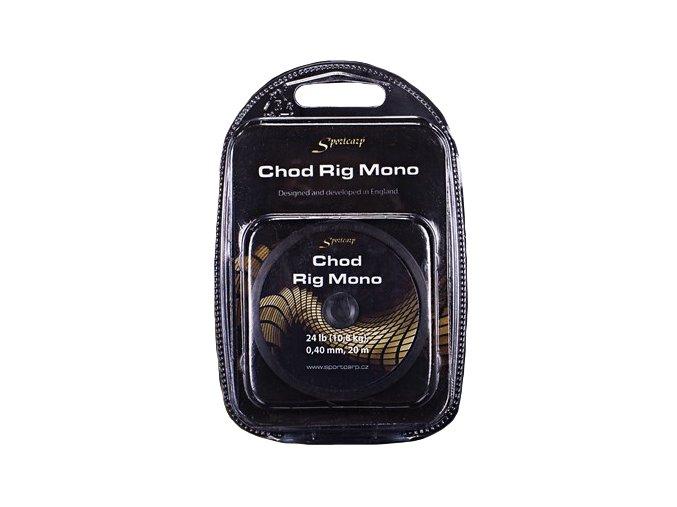 Chod Rig Mono