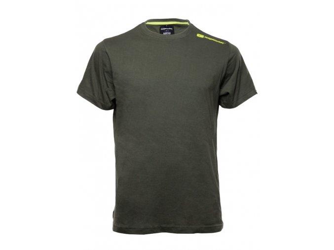 Green T Shirt 1