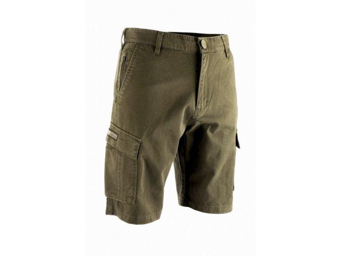 Combat Shorts 1