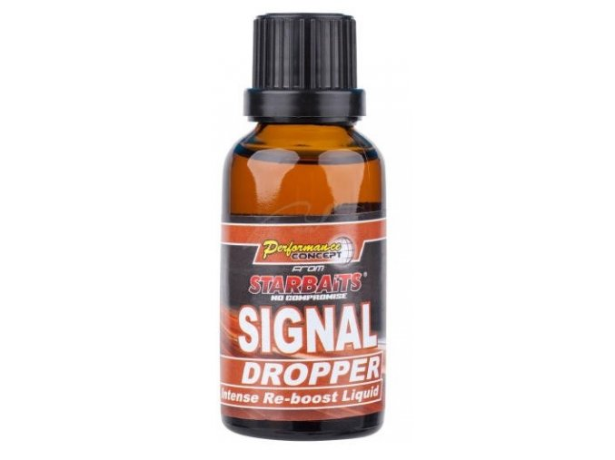 Starbaits esence Concept Dropper Signal 30ml