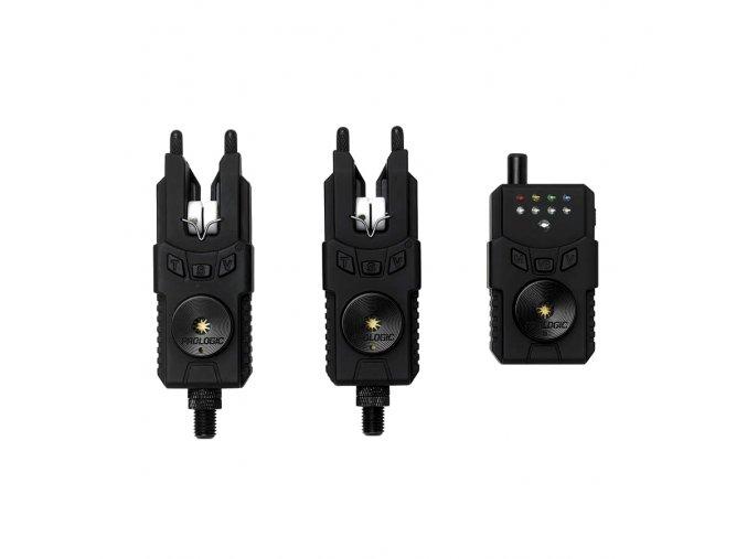 Custom SMX MKII Alarms 2+1