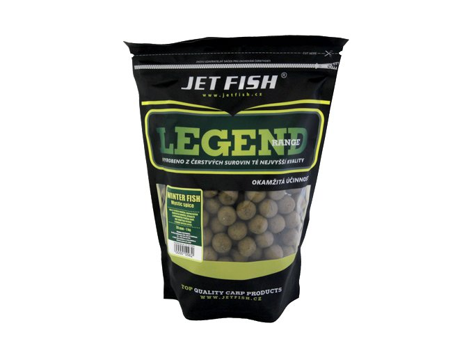 Boilie Legend Range Winter Fish 1 20