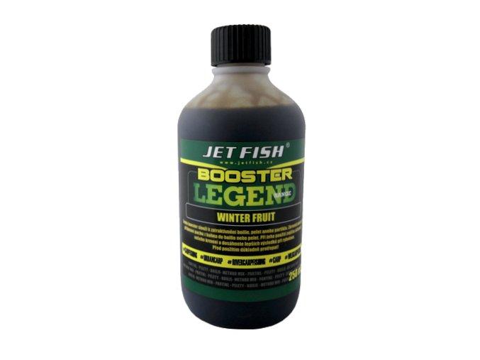 Booster Legend Range Winter Fruit 250