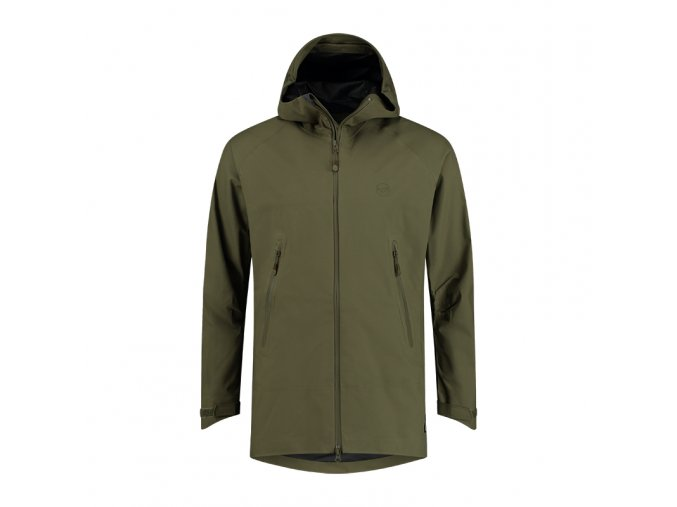 Drykore Jacket Olive 1