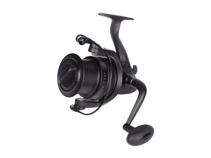 C Tec Shadow Carp Reel 1