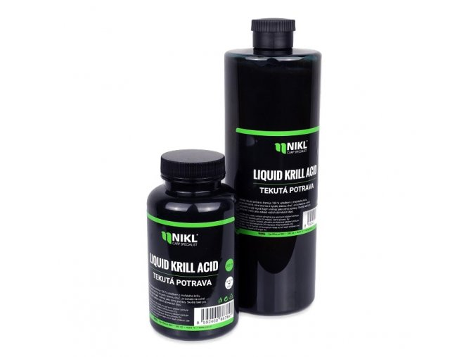 Liquid Krill Acid