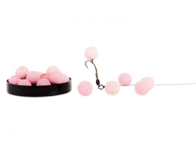 NashBait Citruz Pop-Ups Pink