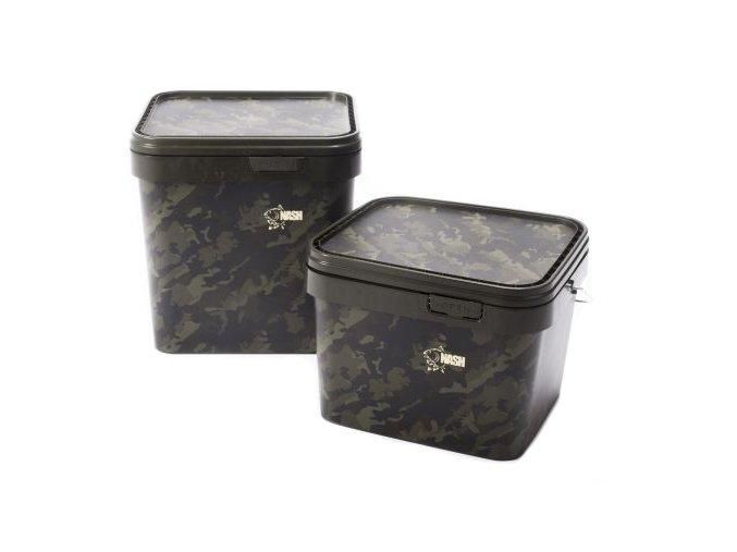 Nash kbelík čtvercový Rectangular Bucket