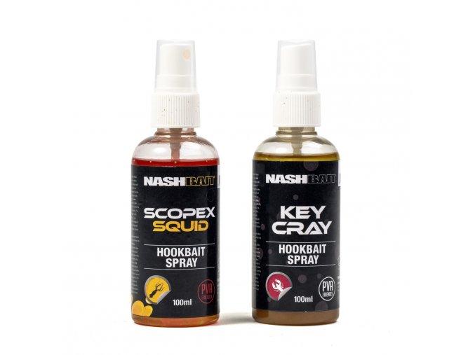 NashBait Hookbait Spray 100ml