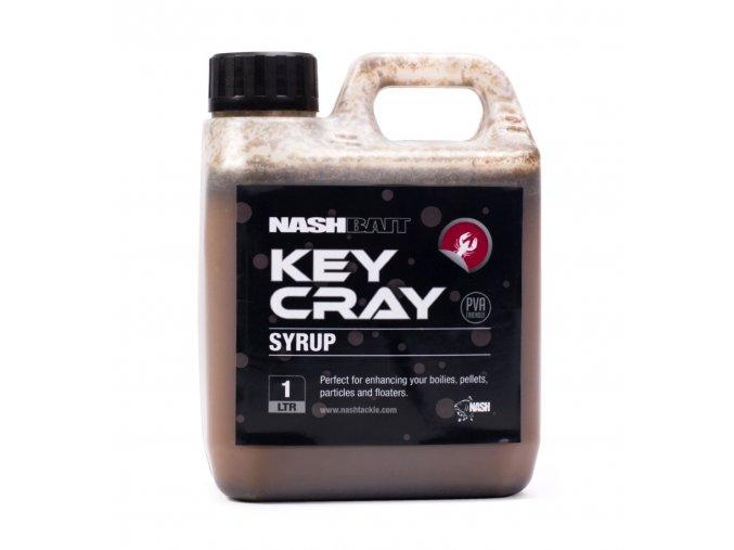 NashBait Spod Syrup 1l