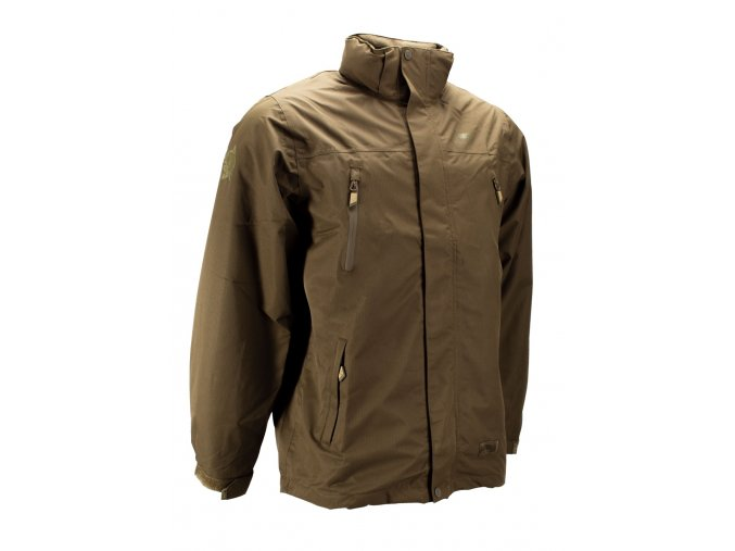 Tackle Waterproof Jacket 1