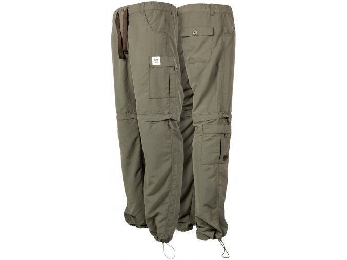 Nash kalhoty Lite Combats